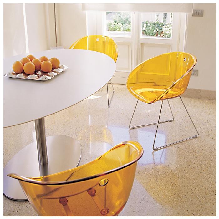 Nowoczesne krzesła do jadalni (źródło: pinterest.com)