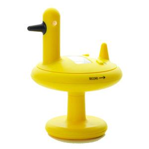 Minutnik Duck ALESSI (źródło: fabrykaform.pl)
