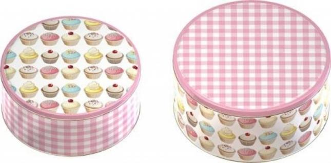 Pudełeczka na ciastka i muffiny (źródło: www.mybaze.com)