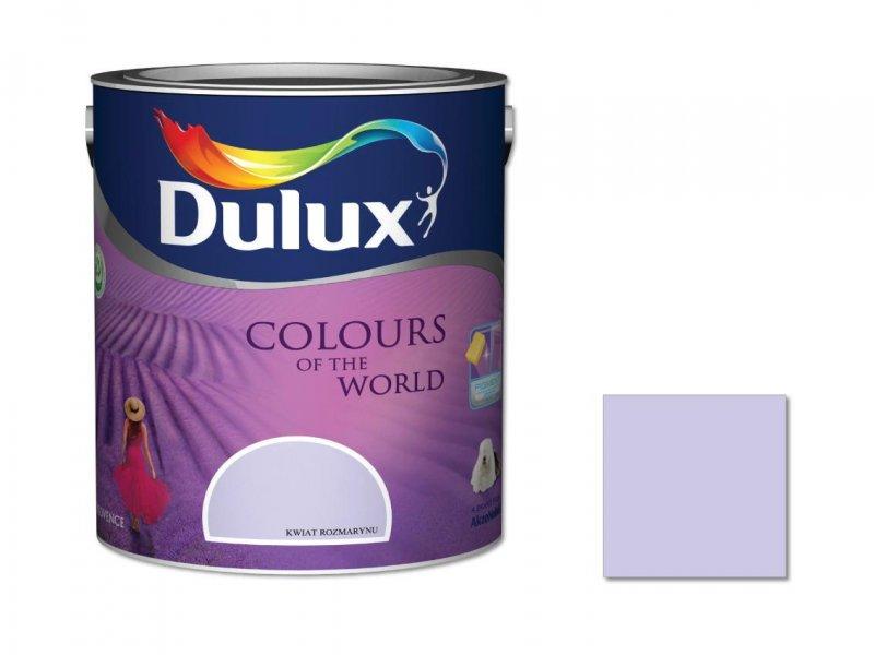 Farba do ścian Kwiat Rozmarynu (źródło: www.nomi.pl)