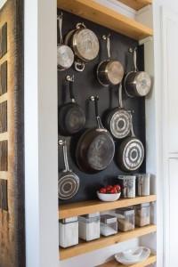 patelnie kuchenne