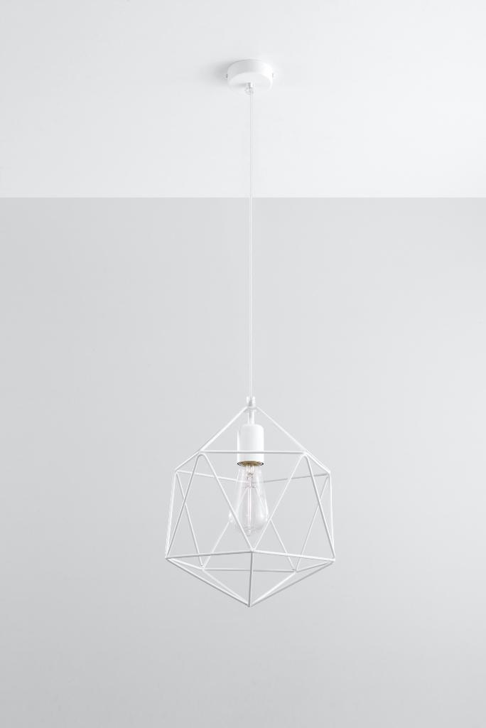 lampa do małej kuchni