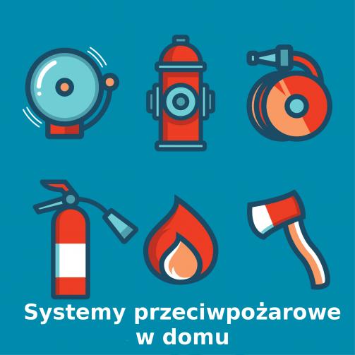 System przeciwpożarowy