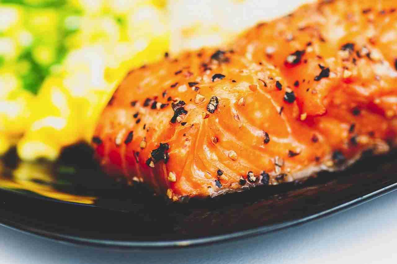 ryba na święta